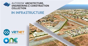 [Event] Workshop AEC Collection for Infrastructure