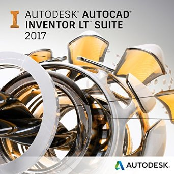 Sản Phẩm Autocad Inventor Suite LT 2017