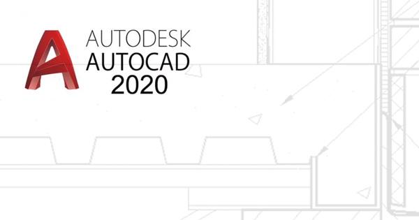 Những cập nhật trong bản AutoCAD 2020