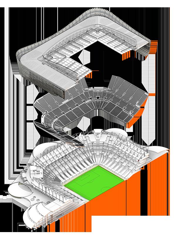 Ứng dụng BIM trong thiết kế xây dựng