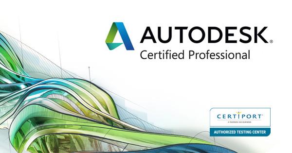 Trung tâm khảo thí chứng chỉ Autodesk Professional
