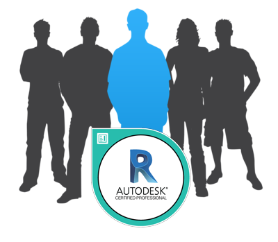Top instructor, certified by Autodesk