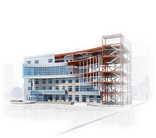 A solution for collaborative BIM